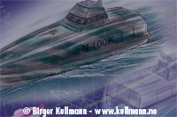 M - Birger Kullmann Design